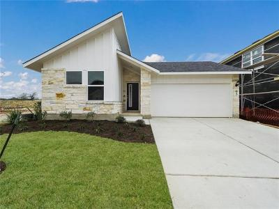 Cedar Park Single Family Home For Sale: 13701 Ronald Reagan Blvd #95