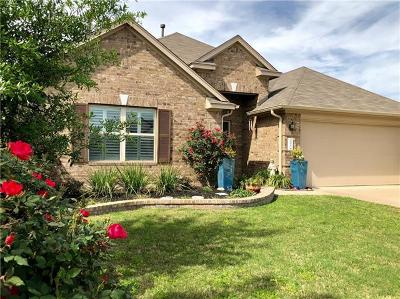 Buda Single Family Home For Sale: 221 Lost Ridge Way