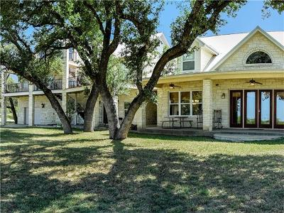 Burnet Single Family Home For Sale: 101 Kelly Dr
