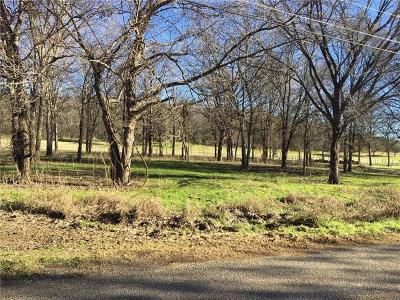 Bastrop County Residential Lots & Land For Sale: 146 Kahana Ln #UNIT 4