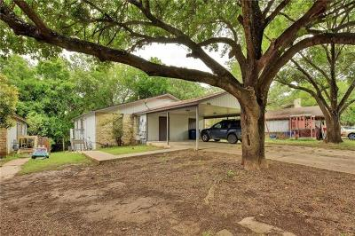 Austin Rental For Rent: 5303 Spring Meadow