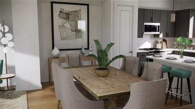 Condo/Townhouse For Sale: 2050 Lohmans Spur Rd #102