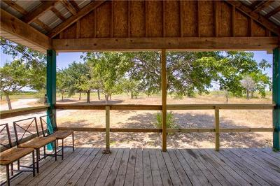 Jarrell Single Family Home For Sale: 950 County Road 311