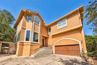 Travis County, Williamson County Single Family Home Pending - Taking Backups: 6208 Spicebrush Cv