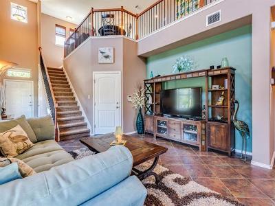 Hays County, Travis County, Williamson County Condo/Townhouse Coming Soon: 9837 Milla Cir #72