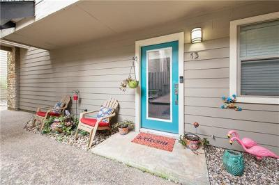 Austin Condo/Townhouse Pending - Taking Backups: 6700 Cooper Ln #13