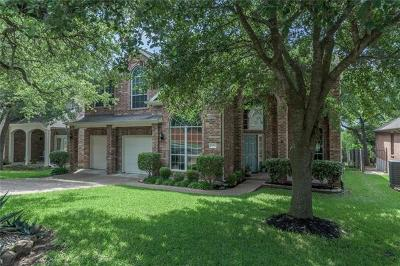 Austin Single Family Home Pending - Taking Backups: 10704 Thoroughbred Dr