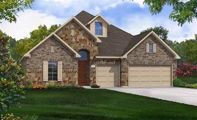 Leander Single Family Home For Sale: 928 Inge Ln