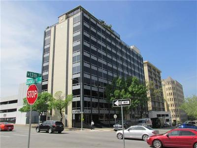 Penthouse Condo Condo/Townhouse Pending - Taking Backups: 1212 Guadalupe St #310