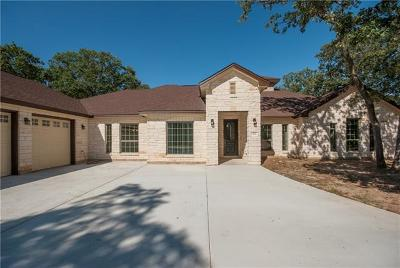 Bastrop County Single Family Home For Sale: 112 Elm Wood Dr