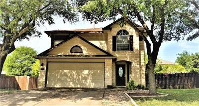 Single Family Home For Sale: 14839 Single Trce