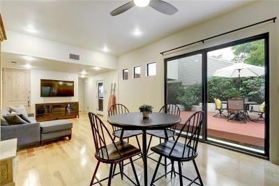 Austin Condo/Townhouse For Sale: 2410 Sharon Ln #B