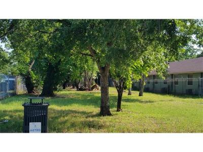 Residential Lots & Land For Sale: 4611 E 12th St