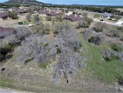 Killeen Residential Lots & Land For Sale: 339 Fay Dr