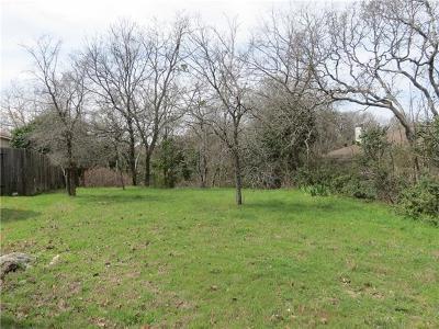 Residential Lots & Land Pending - Taking Backups: 15317 English River Loop