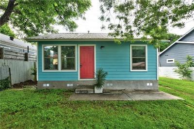 Austin Rental For Rent: 1143 Berger St #D