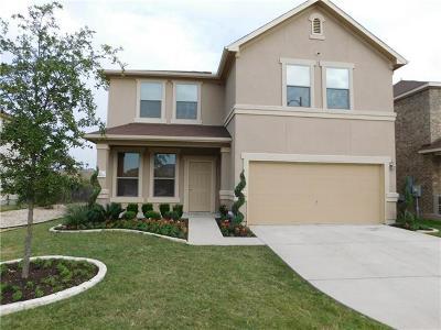 Single Family Home For Sale: 11021 Kirkland Hill Path