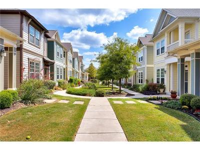 Austin Single Family Home Pending - Taking Backups: 4509 Ruiz St