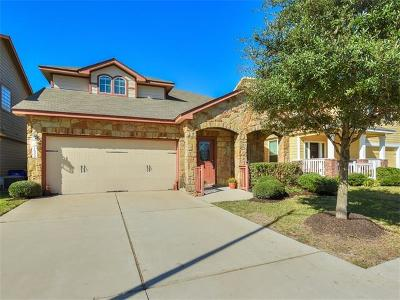 Austin Single Family Home For Sale: 1800 Rockland Dr
