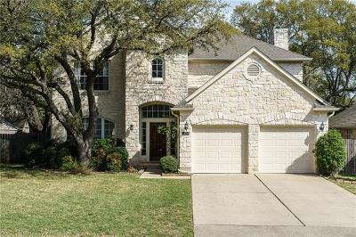 Austin Single Family Home For Sale: 10024 Valona Dr