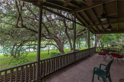 Wimberley Single Family Home Pending - Taking Backups: 1846 Flite Acres Rd