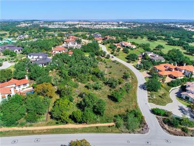 Austin Residential Lots & Land For Sale: 12501 Maidenhair Ln