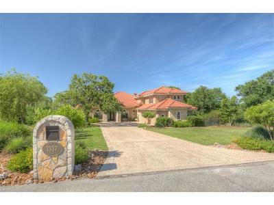 Single Family Home For Sale: 1337 Palmetto Pt