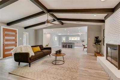Single Family Home Pending - Taking Backups: 3305 Santa Monica Dr