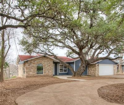 Single Family Home For Sale: 4704 Roundup Trl