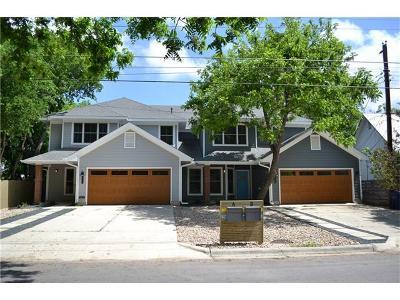 Hyde Park Multi Family Home For Sale: 806 E 46 St