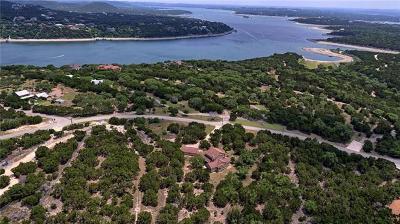 Jonestown Single Family Home For Sale: 17730 Reed Park Rd