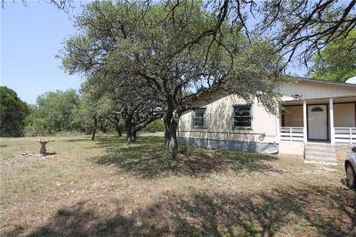 Single Family Home Pending - Taking Backups: 351 County Road 212