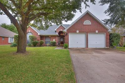 Pflugerville Single Family Home Pending - Taking Backups: 1213 Timber Bend Dr