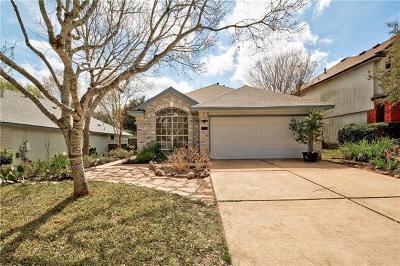 Austin Single Family Home Pending - Taking Backups: 1233 Tetbury Ln