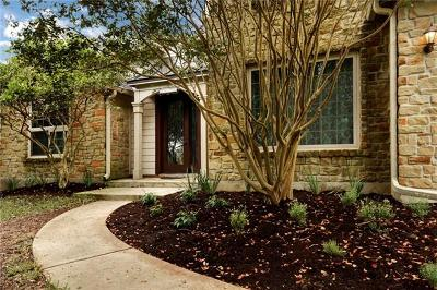 Dripping Springs Single Family Home For Sale: 915 Meadow Oaks Dr