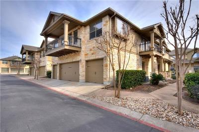 Condo/Townhouse Pending - Taking Backups: 14815 Avery Ranch Blvd #2301