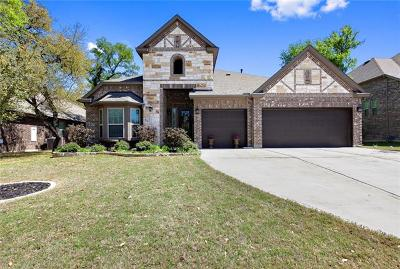 Single Family Home For Sale: 259 Treehaven Ct