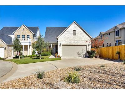 Single Family Home Pending - Taking Backups: 1259 Red Bud Ln