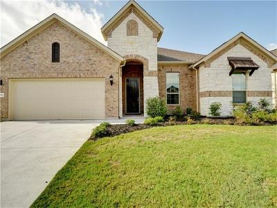 Hays County Single Family Home For Sale: 123 Peacock Trl