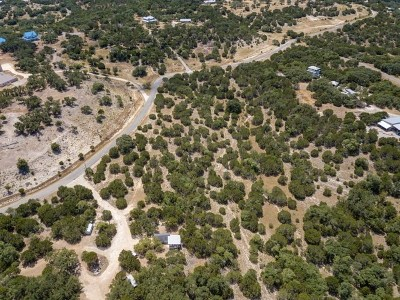 Dripping Springs Residential Lots & Land For Sale: 2051 Lost Valley Rd