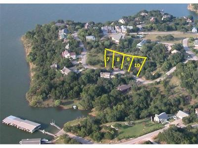 Windermere Oaks Residential Lots & Land For Sale: 1028 & 1030 Coventry (Hill5/9&10) Rd