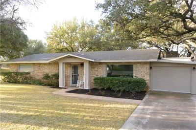 Kingsland Single Family Home For Sale: 330 Yucca Dr