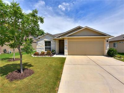 Pflugerville, Pf, Rrw, Round Rock, Rre, Hu, Hutto, Hutto/taylor/coupland, Gtw, Georgetown, Gte, Cln, Cedar Park, Cedar Park/leander, Cls, Cedar Park/leander, Lh, Cedar Park/leander Single Family Home For Sale: 416 Moulins Ln