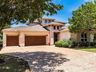 Austin Single Family Home For Sale: 1913 Wimberly Ln