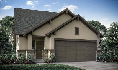 Buda Single Family Home For Sale: 305 Satsuma Dr