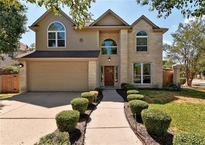 Single Family Home For Sale: 2119 Spring Hollow Path
