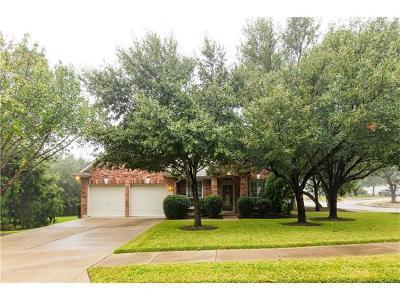 Single Family Home For Sale: 12825 Rush Creek Ln