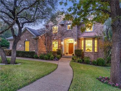 Austin Single Family Home For Sale: 10550 Indigo Broom Loop