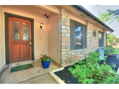 Georgetown Single Family Home For Sale: 315 Northwood Dr