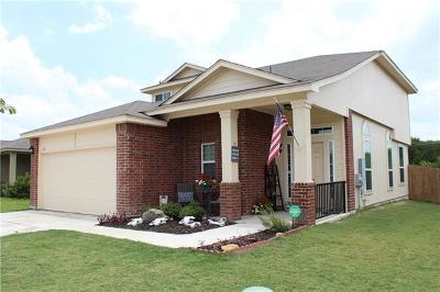 Luling Single Family Home For Sale: 114 Falcon Dr